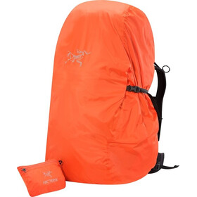 Arc'teryx Pack Shelter - Small cayenne